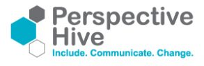 Perspective Hive Diversity & Inclusion Consulting